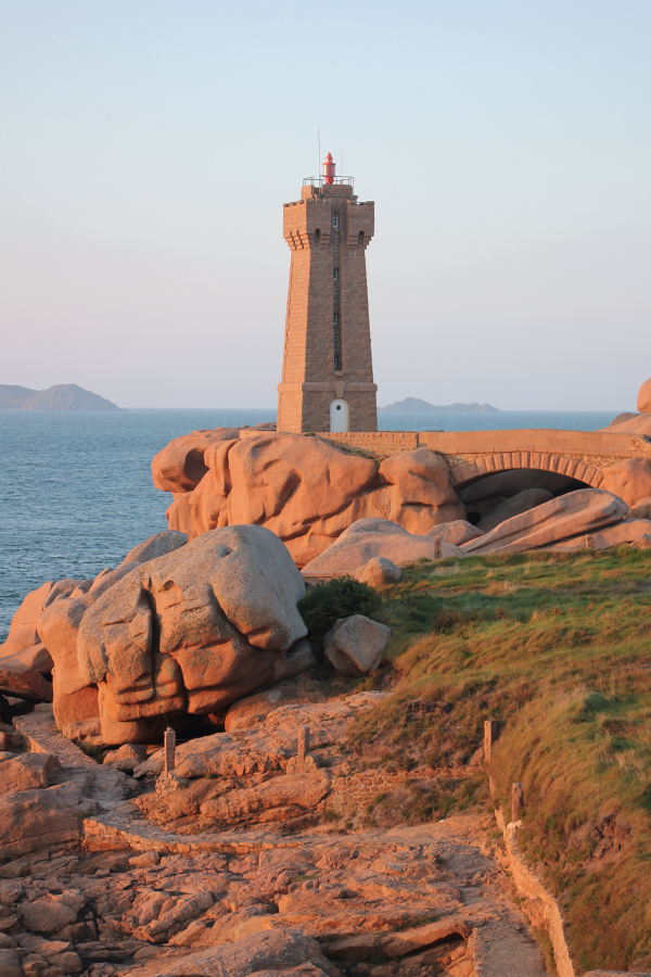 Travel: Bretagne – Côte de Granit Rose