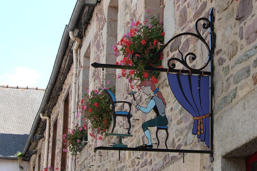 Pontrieux Bretagne