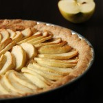 Rezepte aus…Frankreich: Apfeltarte