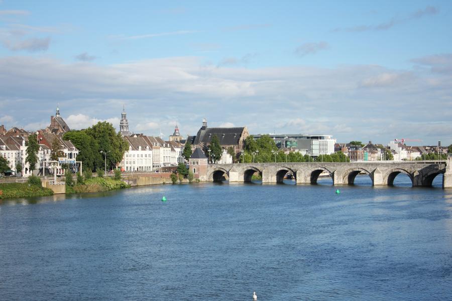 Bloggerreise Maastricht 2