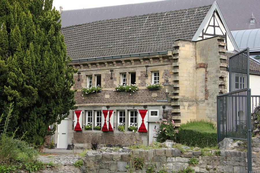 Bloggerreise Maastricht 4