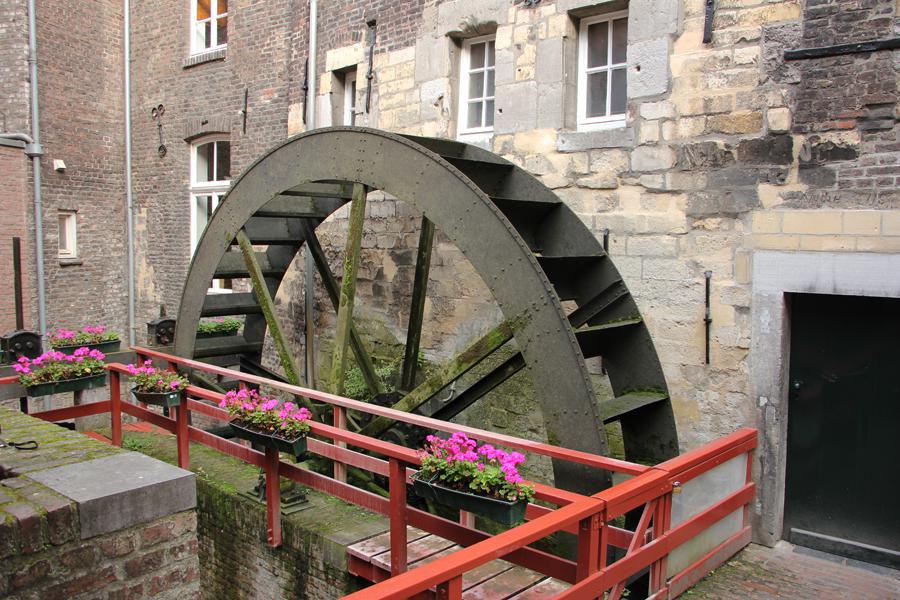 Bloggerreise Maastricht 5