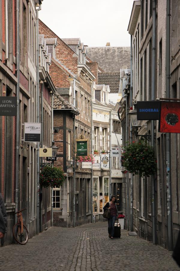 Bloggerreise Maastricht 6