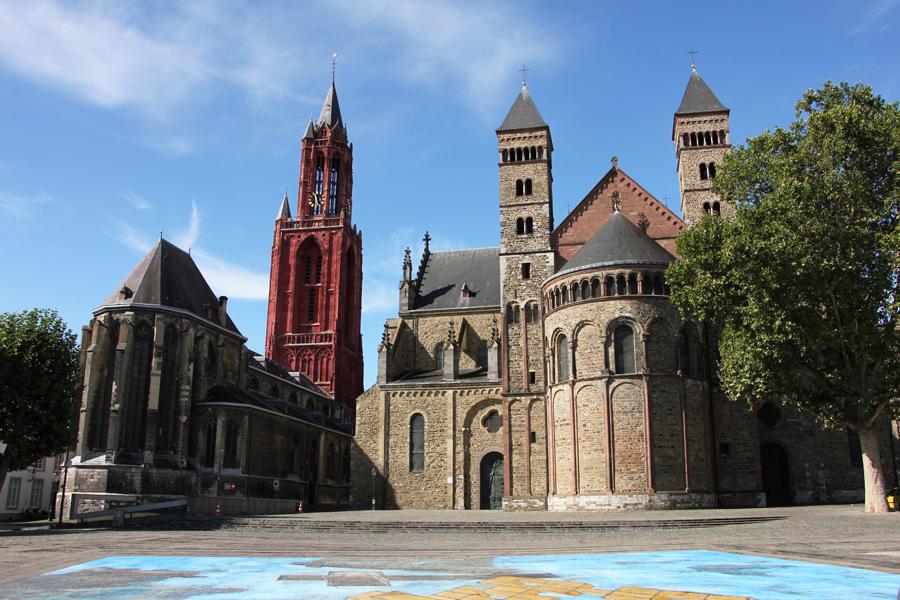 Bloggerreise Maastricht 7