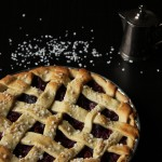 Rezepte aus…den Niederlanden: Limburger Vlaai