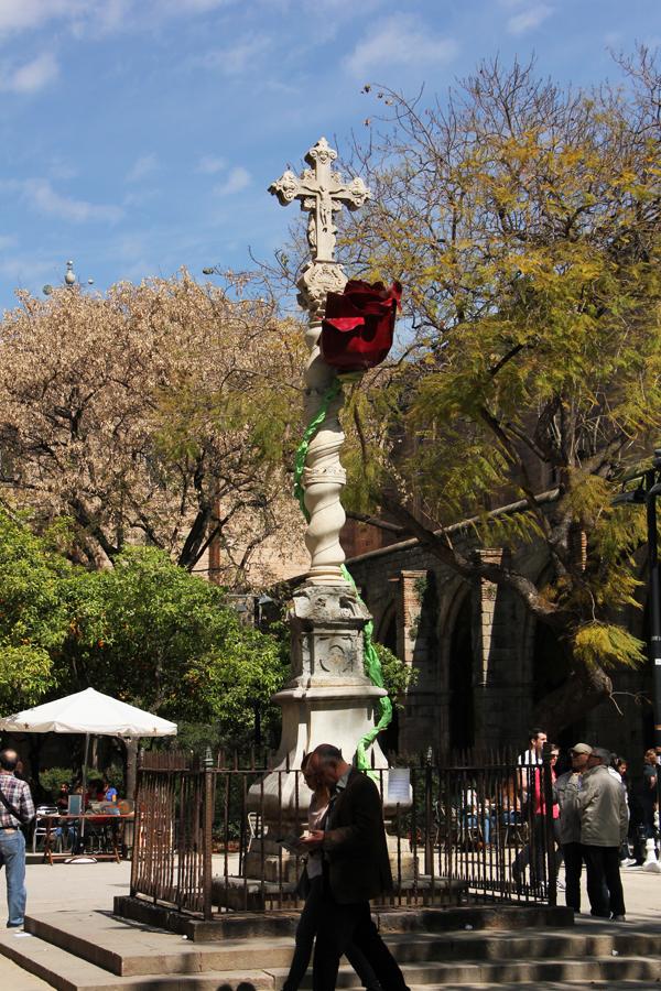 Sant Jordi, Barcelona
