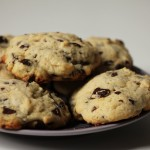Rezept: Double Chocolate Cookies