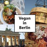 10 Top-Ziele für einen veganen Städtetrip in Europa