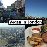 Vegan in London