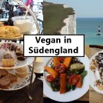Vegan in Südengland