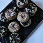 Rezept: vegane Mini Donuts