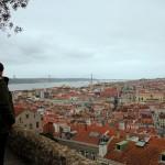 Lissabon – über Treppen, Tram fahren und den Tejo