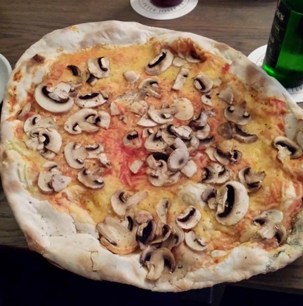 Vegan in Bonn, Café von und zu 1