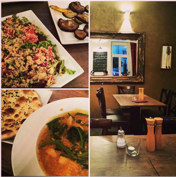 Vegan in Bonn, Café von und zu 2