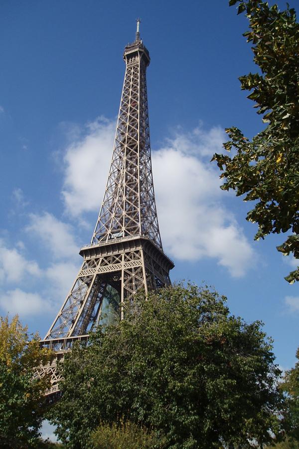 Städtetrip Paris 1