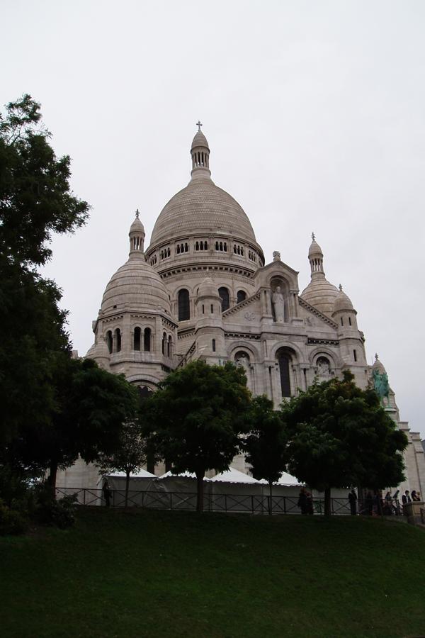 Städtetrip Paris 2