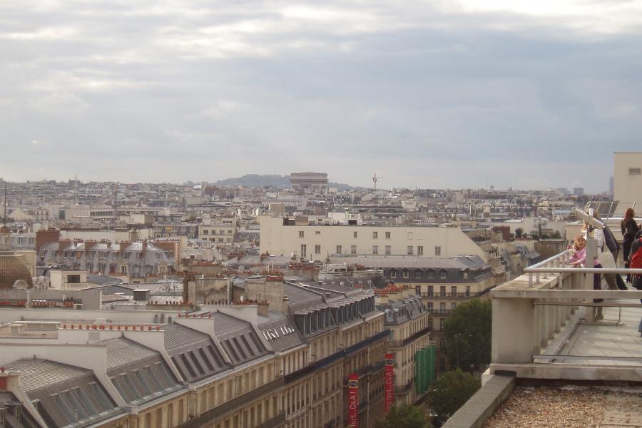 Städtetrip Paris 3
