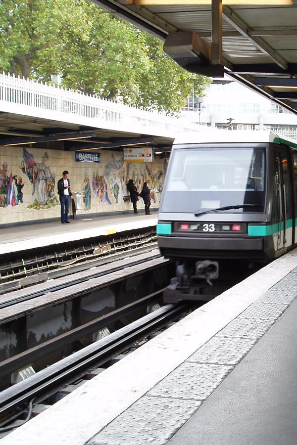 Städtetrip Paris 5
