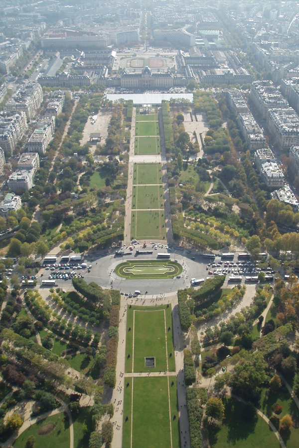 Städtetrip Paris 8