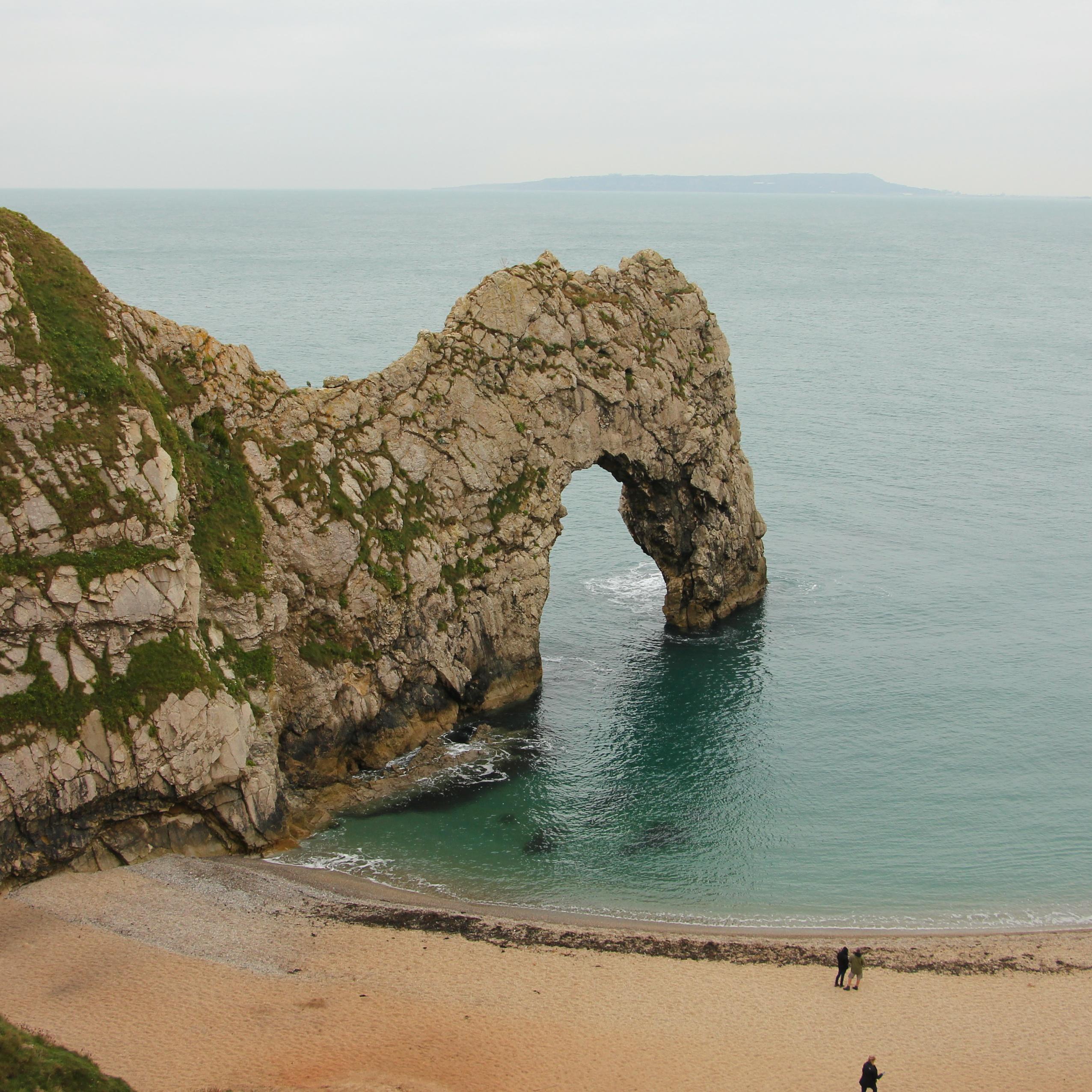 Südengland von Dover bis Cornwall