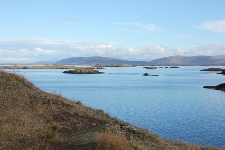 Stykkisholmur Island