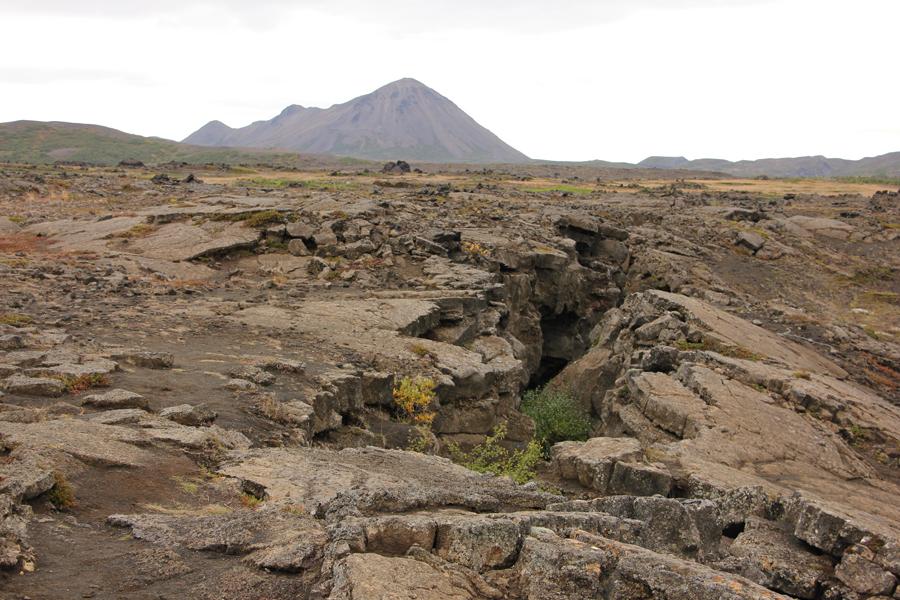 Mývatn Region Island