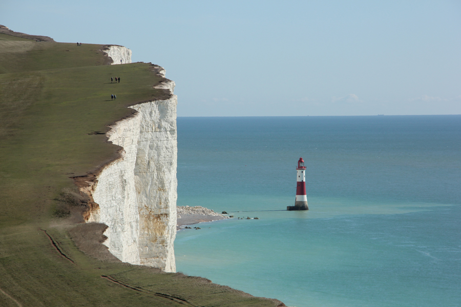 Südengland Roadtrip, Beachy Head