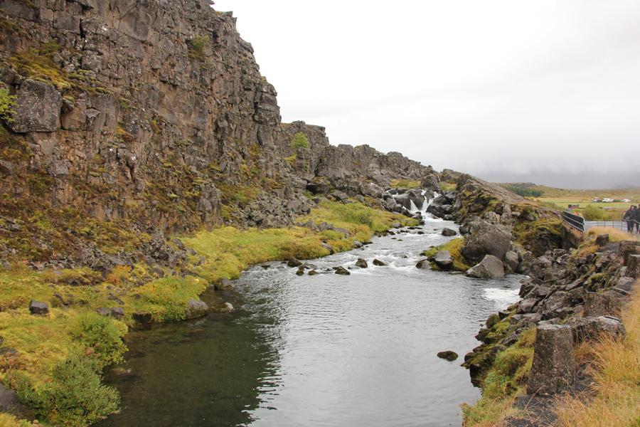 Pingvellir Nationalpark