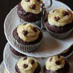 Rezept: Schoko-Kokos Cupcakes