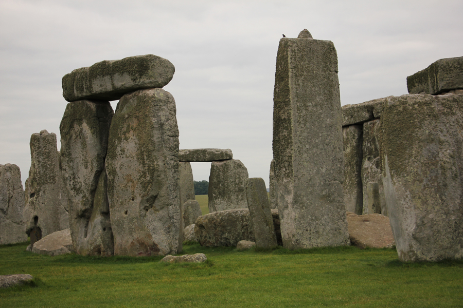 Südengland Roadtrip Stonehenge
