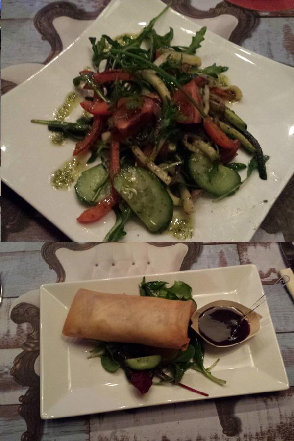 Vegan Essen Texel