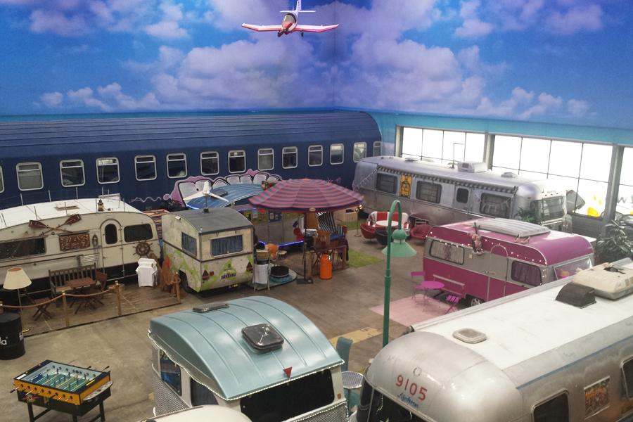 Reiseblogger Treffen Bonn Base Camp