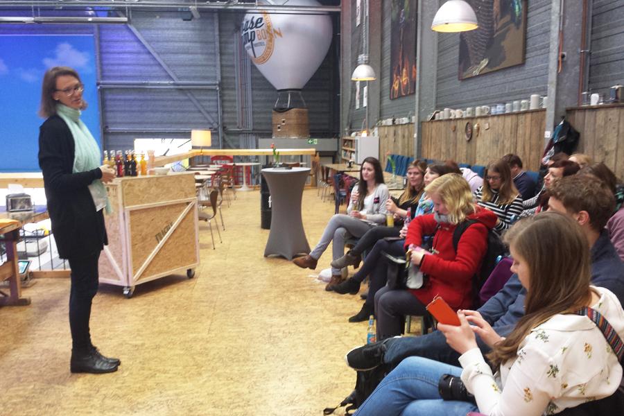 Reiseblogger Treffen Bonn