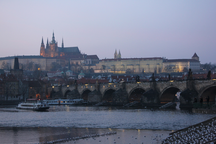 vegane Städtetrips in Europa, Prag