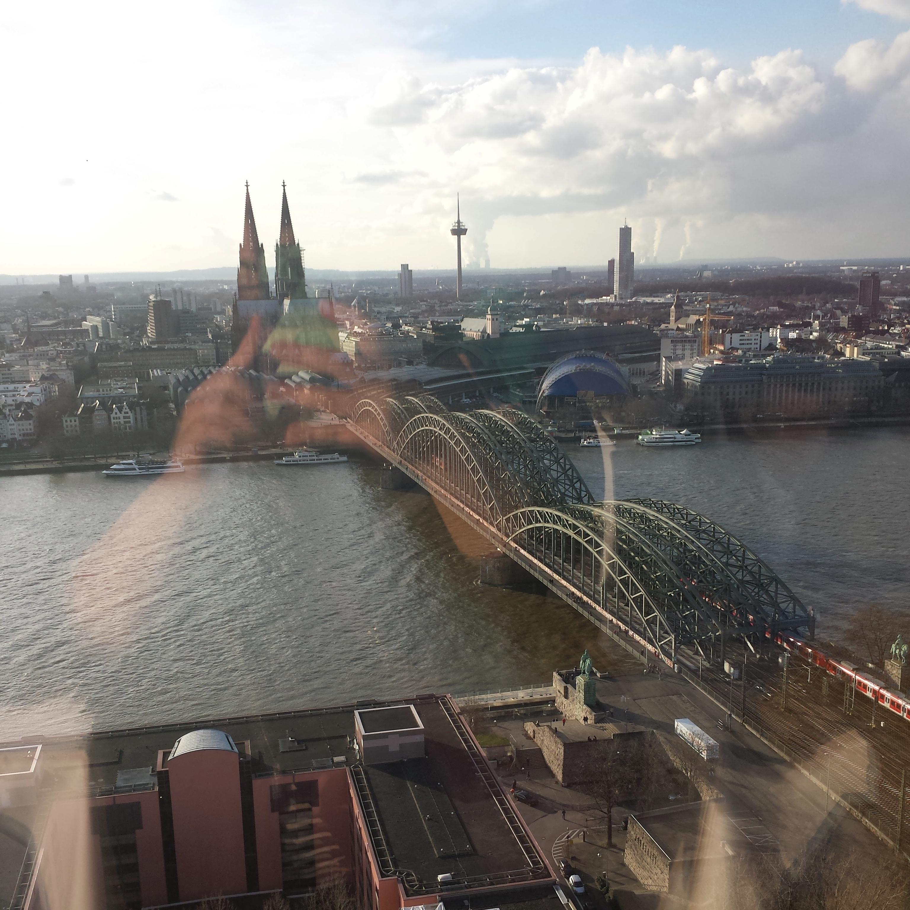 vegane Städtetrips in Europa, Köln