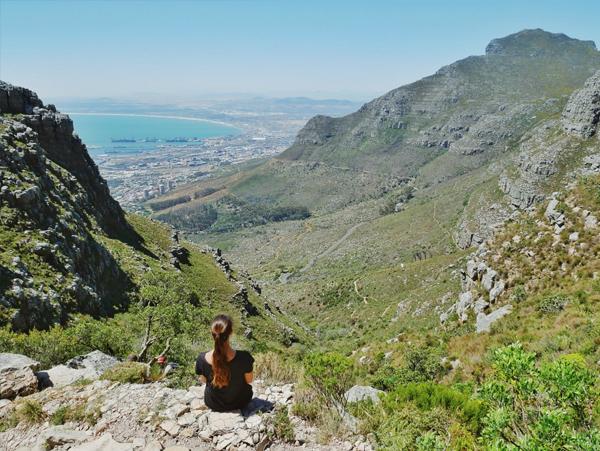 Reiseziele für Veganer 2018 Südafrika