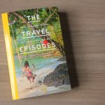 Buchempfehlung: The Travel Episodes Band 3