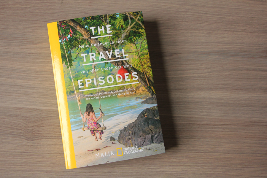 The Travel Episodes Band 3 Rezension