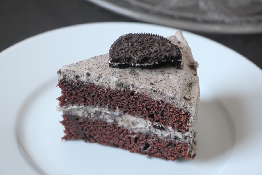 rezept oreo torte. Black Bedroom Furniture Sets. Home Design Ideas