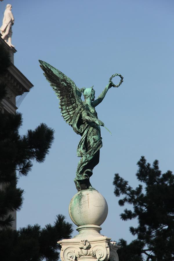 Wien Kurztrip