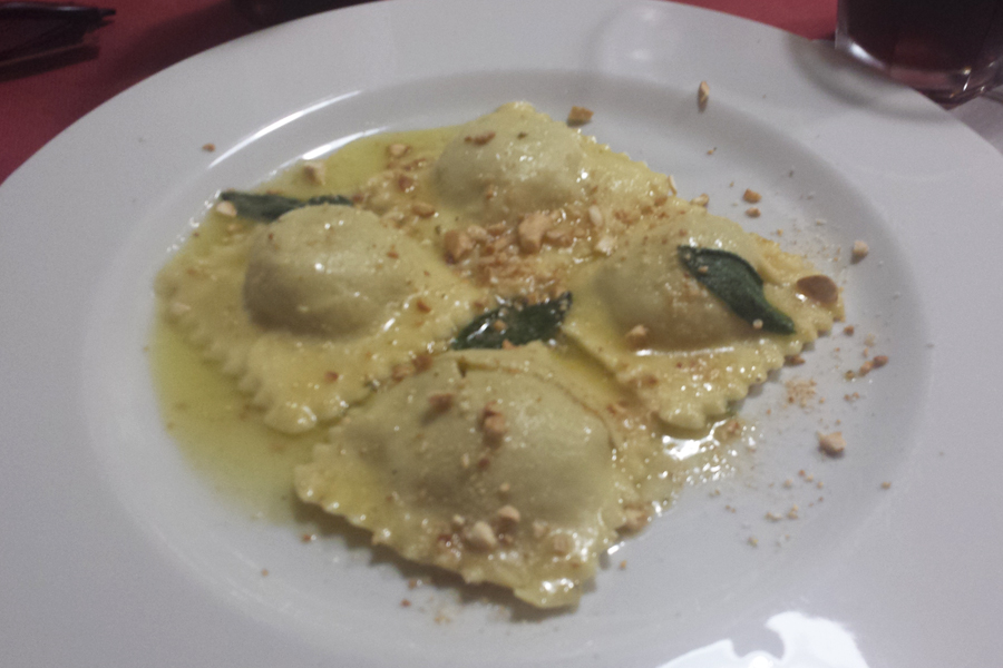 vegane Restaurants in Venedig