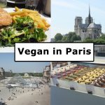 Vegan in Paris