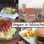 Vegan in München – Restaurants und Hotel-Tipps