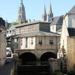 Normandie: Bayeux und die Landungsstrände in Arromanches