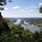 Wandern im Siebengebirge – In 5 Touren über alle 7 Berge