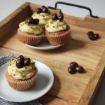Rezept: vegane Oster-Cupcakes